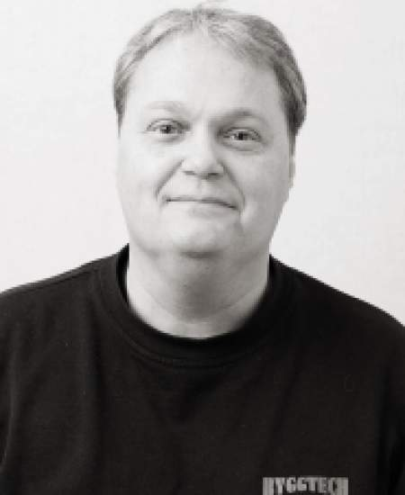 Anders Lindqvist